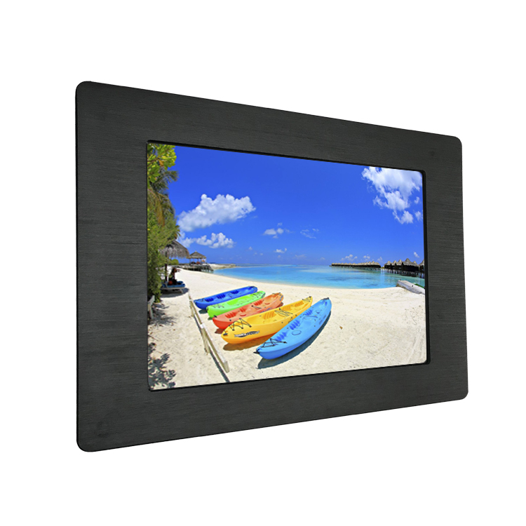 industrial touch screen monitors 2