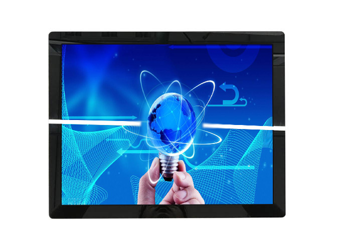 industrial touch screen monitors 7