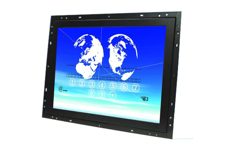industrial touch screen monitors 5