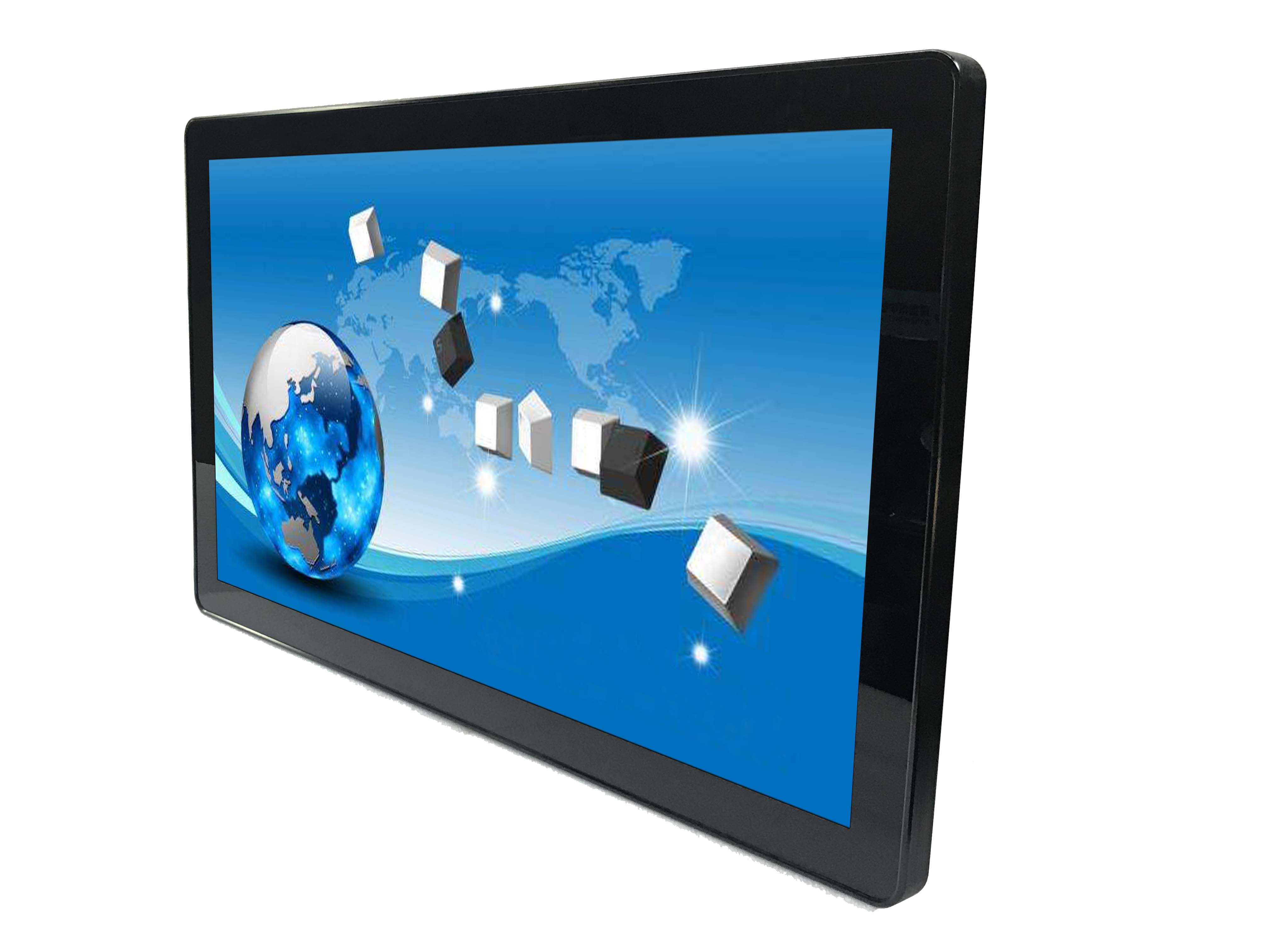 industrial touch screen monitors 8